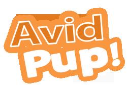 avidpup logo