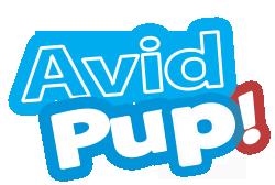 avid pup logo