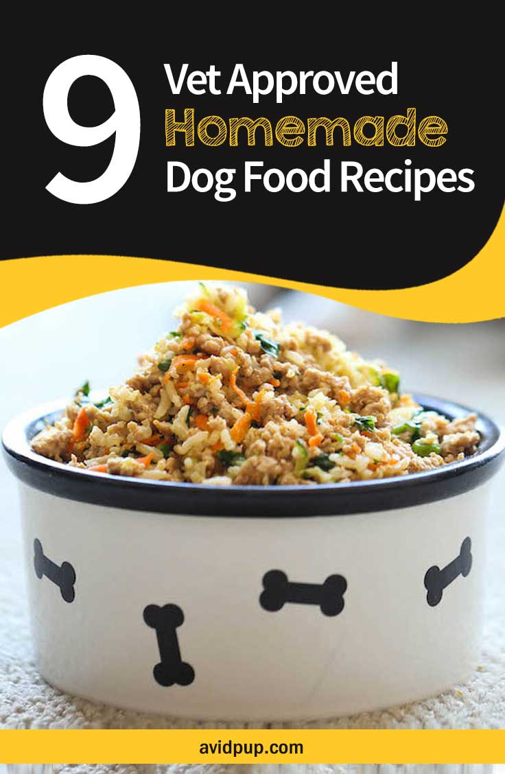 Vet-Approved-Homemade-Dog-Food-Recipes