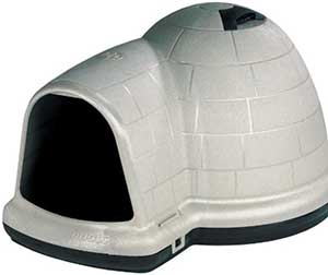 Petmate Indigo Dog House All-Weather Protection