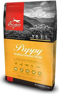 ORIJEN Dry Dog Food, Puppy