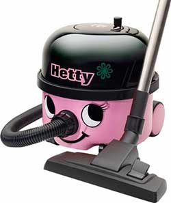 friendly vacuum cleaner
