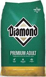 Diamond Dog Food