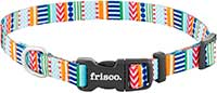 Frisco Patterned Dog Collar