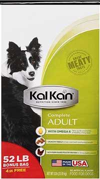 Kal Kan Complete Adult