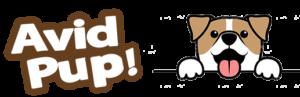 avidpup-logo-mobile