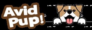 avidpup mobile logo